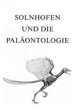 Fachbücher über Paläontologie