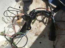 faisceau moteur pour 40 cv yamaha 2tps electrique