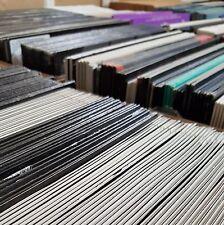 "Techno Minimal & Tech House 12"" Job Lot Vinyle Dance DJ Records Collection neuf 1"