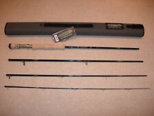 St. Croix Fly Fishing Rods