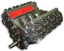 Reman 94-04 Powerstroke 7.3 Turbo Diesel Long Block Engine