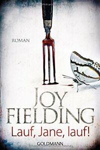 Jane Lauf by Fielding, Joy Paperback Book The Cheap Fast Free Post