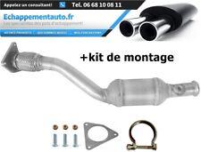 Catalyseur Renault Clio II/Kangoo I 1.4i 1.6i 7700415807 7700433035 8200038348