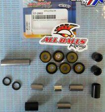Honda CRF80 F XR100 R XR80 R 1985 - 2013 ALL BALLS Swingarm Linkage Kit