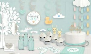 Oh So Ready to Pop Range Unisex Gender Reveal Baby Shower Party Venue Decoration