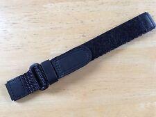 NEW TIMEX WATCH BAND BRACELET- Forrester 18mm Black Fits Forrester