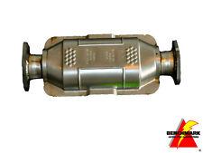 Catalytic Converter Rear Benchmark BEN2506