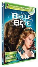 """DVD """"La Belle et la Bête """"  Lea Seydoux  NEUF SOUS BLISTER"""