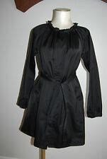 ETAM manteau mi saison noir taille 40