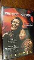 Beloved (DVD, 1999) Oprah Winfrey / Danny Glover