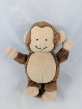 "Cheeky Monkey Plush by Igloo 7"" Has Issue"