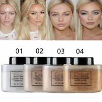 Finish Powder Face Loose Powder Translucent Smooth Setting Foundation Makeup Pro