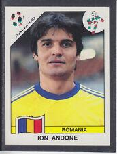 Panini - Italia 90 World Cup - # 159 Ion Andone - Romania