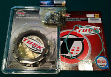 Yamaha YZ125 2005–2014 Tusk Clutch Kit, Springs, + Clutch Cover Gasket
