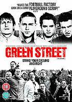 Green Street (DVD, 2009) Drama