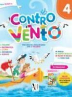 CONTRO VENTO 4° scuola primaria libro vacanze, ARDEA EDITRICE