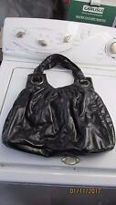 Nice Mirror Black Women's Purse Hand Bag With Magnetic Snap