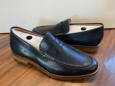 Sperry Top-Sider New Gold Cup Exeter Penny Loafer Shoe Men's Shoe US 9 MSRP $110