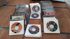 Chartbuster Karaoke CDG's- 117 Disc Collection
