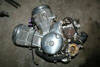1995 95 HONDA VT600C SHADOW VT 600 VLX VT600 ENGINE MOTOR