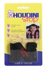 Houdini Stop Car Seat Chest Strap Safety Harness