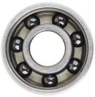 RED CERAMIC Wheel bearings Skateboard inline roller skate fast abec 9 11 SWISS