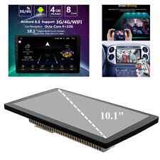"""10.1"""" Touch 2 DIN 4G+32G Octa-Core Voiture Stereo Radio GPS WIFI BT Miroir Lien CFC"""