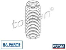 PROTECTIVE CAP/BELLOW, SHOCK ABSORBER FOR BMW TOPRAN 501 799 NEW