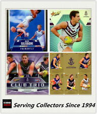 2016 SELECT AFL CERTIFIED SIGNATURE CARD SCS2 SAM JACOBS-ADELAIDE #063/240