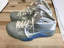 Nike Hyperdunk Supreme Marty McFly Back To The Future BTTF Shoes Mens Size 8.5