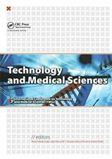 Technology and Medical Sciences, Jorge, R.M. 9781138112896 Fast Free Shipping,