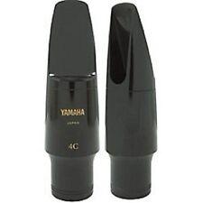 Yamaha Standard 4C Tenor Sax Mouthpiece