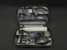 Vintage Welch Allyn Diagnostic Set Ophthalmoscope Otoscope 2502011720