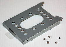 GENUINE HARD DRIVE CADDY & SCREWS AM0AE000500--ACER ONE D255/D255E/PAV70 NETBOOK