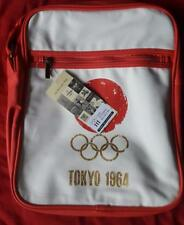 Tokyo 1964 olympic sac bandoulière officially licensed product brand new sealed