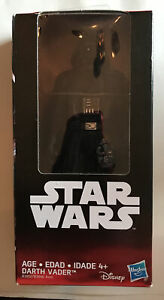 "Star Wars Darth Vader 6"" Figurine Hasbro"