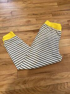 Sleepy Jones x Soul Cycle Pajama Pants Striped Size L