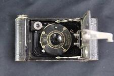 Antique Eastman Kodak Hawk-Eye Folding Vest Pocket Camera