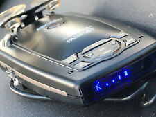 New listing Escort Passport 9500Ix Radar Detector Blue Display
