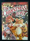 The Christmas Toy DVD The Muppets Jim Henson