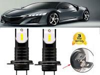 110W 26000LM H7 CSP Chip LED Voiture Lampe Kit Phare Conduire Feux Blanc Ampoule