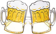 vetro birra Occhiali NUOVO - ACCESSORI CARNEVALE