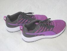 Puma Flare SNEAKERS lila grau purple Sport SCHUHE Gr. 38 wie NEU