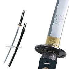 Musashi Brand Handmade Kill Bill Hanzo Steel Samurai Katana Bill Sword Sharp