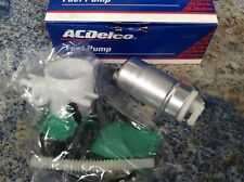 GENUINE FORD OEM ACDELCO FUEL PUMP Ford Falcon AU & XR8 Sedan V8 5.0L 8/98-3/00