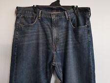 add169e46d Brand: Levi'sSize: 30Fit: Straight. Vintage Levis 505 Mens Straight Leg Zip  Fly Blue Denim Jeans W40 L28 FREE POST
