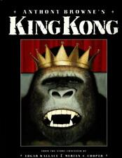 Anthony Browne's King Kong (First U.S. Edition)
