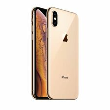 Apple iPhone XS - 256GB - Gold (T-Mobile) A1920 (CDMA + GSM)