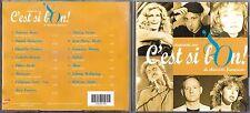 CD 15T KAAS/BALAVOINE/DALIDA/HARDY/ADJANI/HALLYDAY/MINO/MADER/SHELLER/MAURANE..
