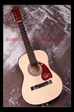 GFA Country Music Star * BUCKY COVINGTON * Signed Acoustic Guitar MH1 COA